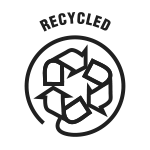 recycyled
