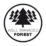 well managed forest tag